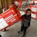 Grandson Trucking Roxul
