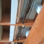 Insulated Wiring Core