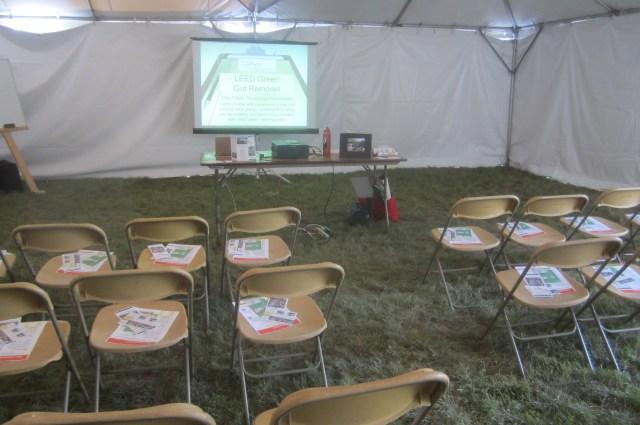 Sustainability Fair Presentation