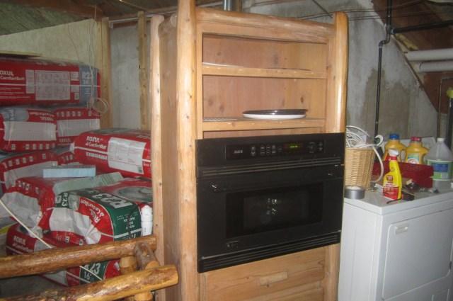GE Advantium Oven