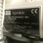 Meter Label