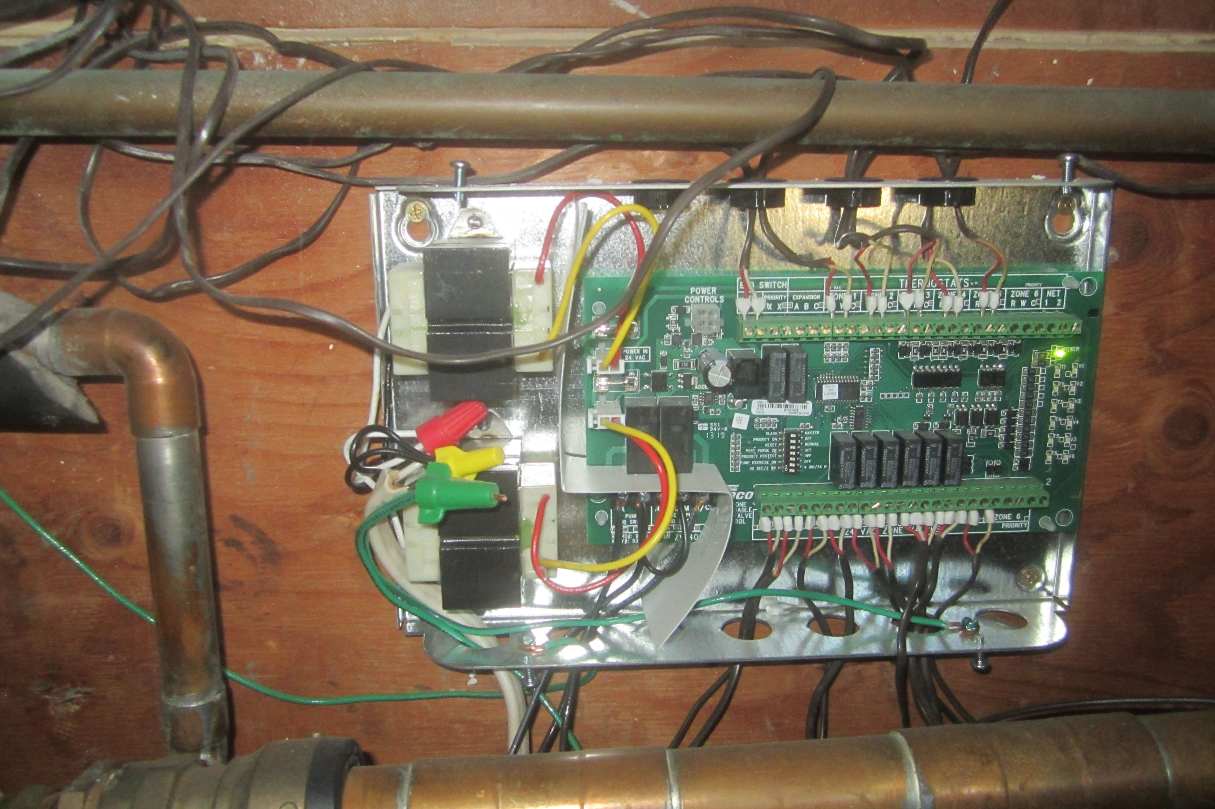 taco zvc404 4 wiring diagram taco wiring drawing wiring