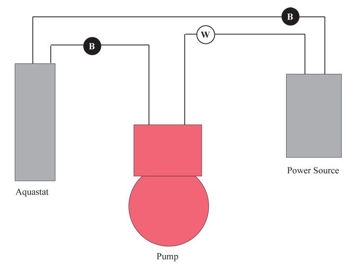 simple aquastat wiring?resize\=665%2C497 honeywell l6006c1018 wiring diagram genteq wiring diagrams \u2022 45 63  at eliteediting.co