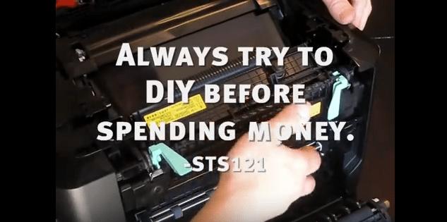 Always DIY