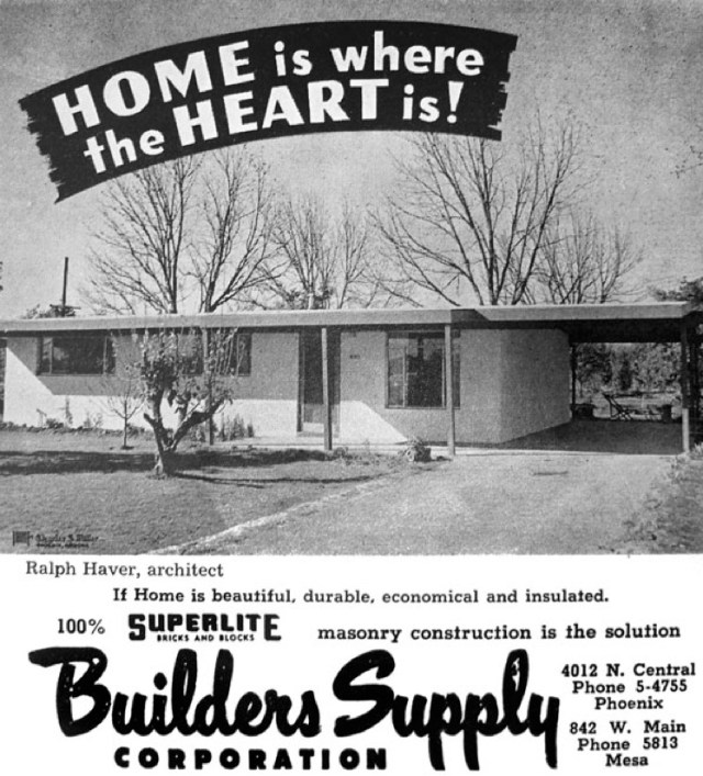 Superlite Block House