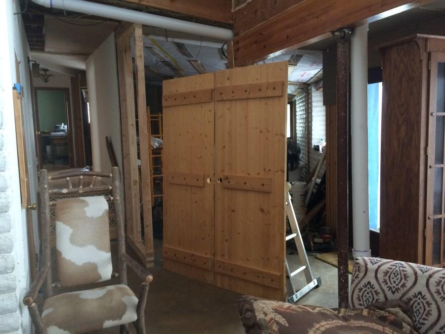 Handmade Doors