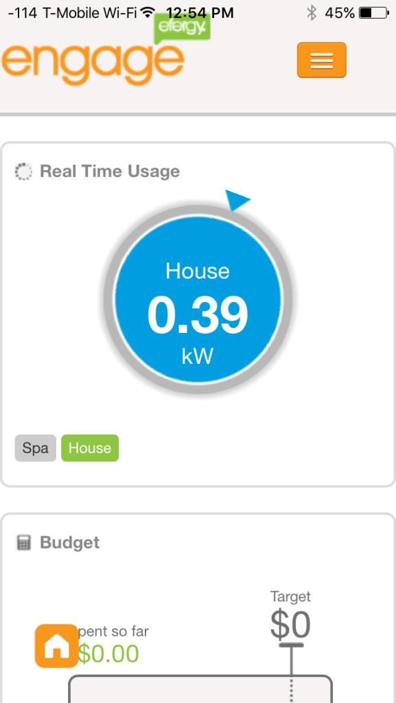 House Usage