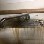 Garage Laundry Faucet