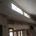 Living Room Clerestory