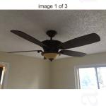 Craigslist Ad for Fan