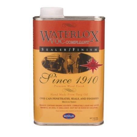 Waterlox Low VOC