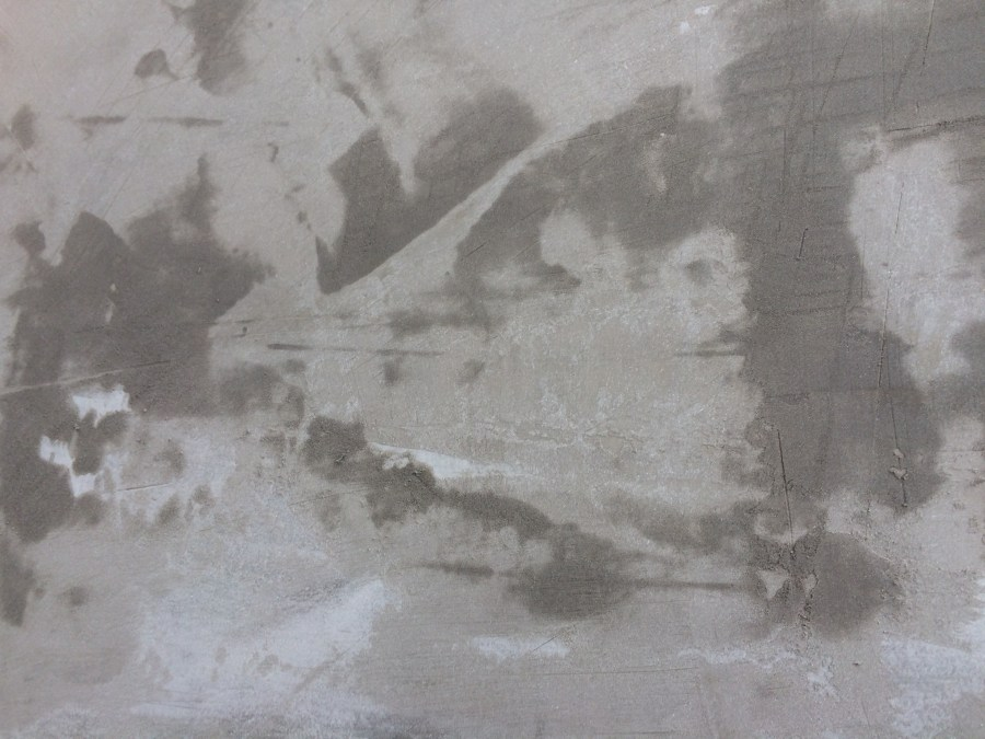 Sanded cement