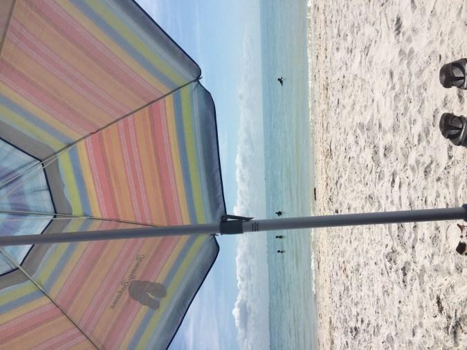 Lighthouse beach Sanibel Island FL