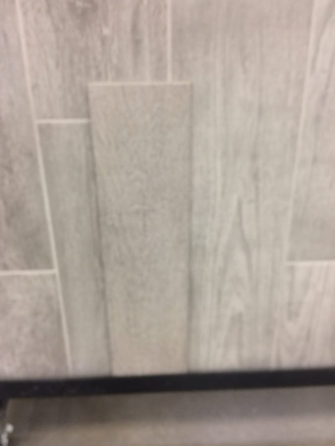 Trying to match the tile