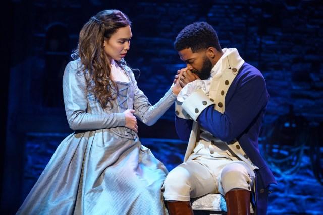True Love Hamilton