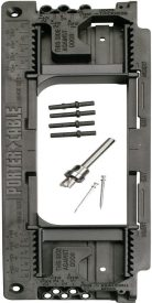 Porter Cable Hinge Template
