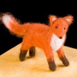 WoolpetFox