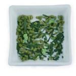 "Genmai Matcha is green tea with roasted rice, and green tea powder (the ""Matcha"")."