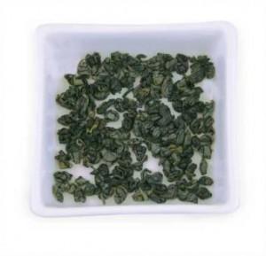 Pinhead gunpowder: looks like ammunition, tastes like good tea.