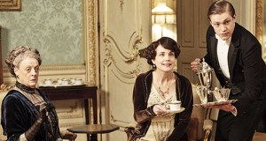 Tea? Suddenly cool? Yes indeed. Thanks, Downton Abbey. #Stuffteapeoplelike