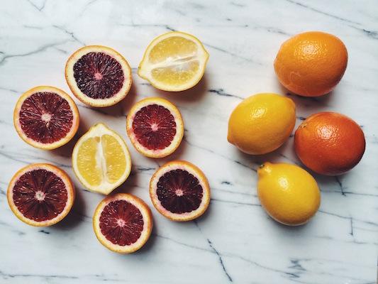 It's peak season for savoring some citrus
