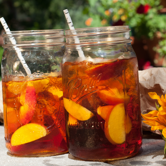 How To Improve Your Iced Tea Game