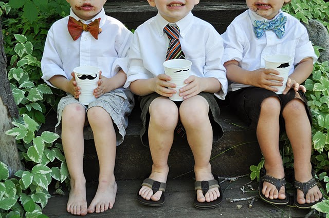 """Manly"" tea parties aren't out of the question for Father's Day ... but we've got plenty of ideas to choose from."