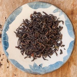 Darjeeling Limited tea
