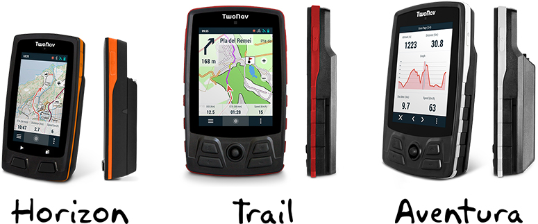 Want to know which GPS is best suited to your type of hiking activity?