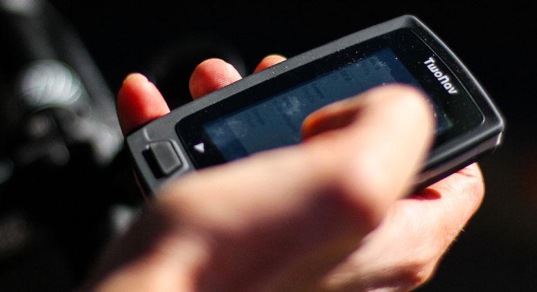 Consejos para ampliar la autonomía de tu dispositivo GPS