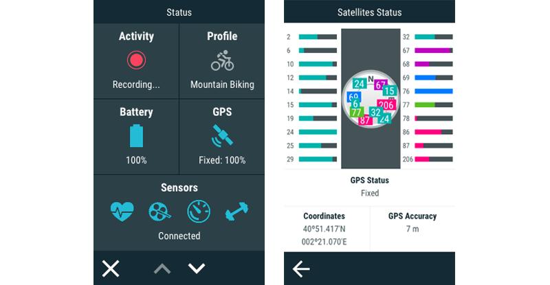GPS TwoNav : autres nouveautés de la version TwoNav 4.7