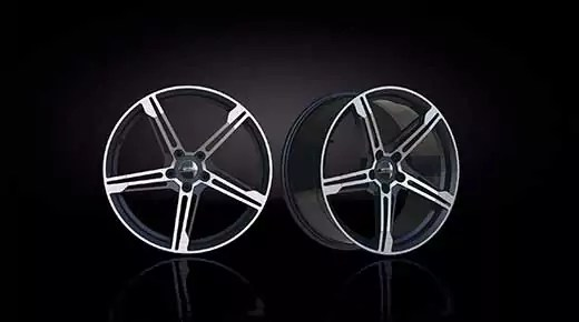 Alloy wheels (c) Newspress