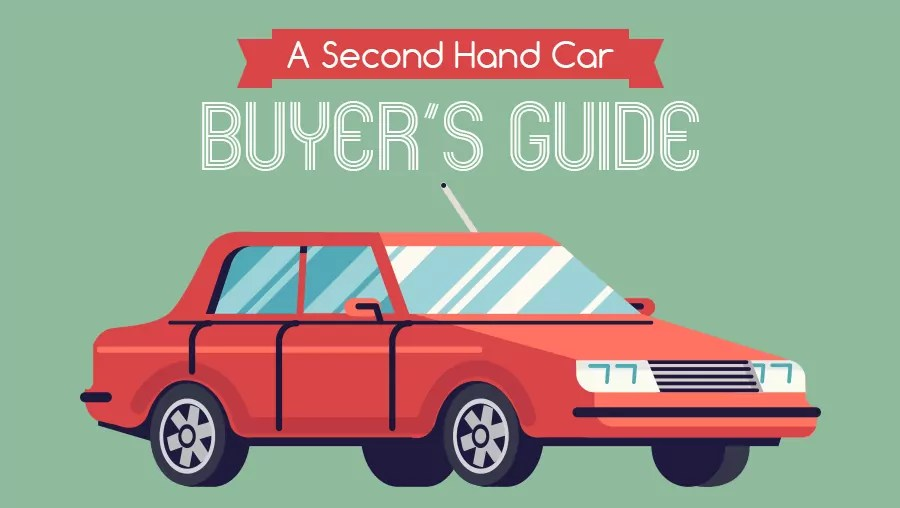 2017 Car Buying Tips | Advice When Buying a Second Hand ...