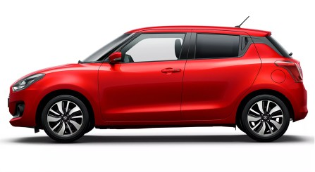 new-suzuki-swift-side