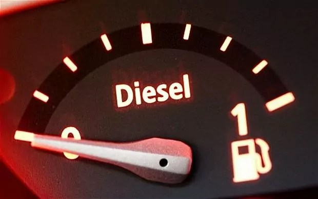 The truth behind diesel engines