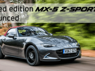 Mx-5 Z-Sport Cover Photo
