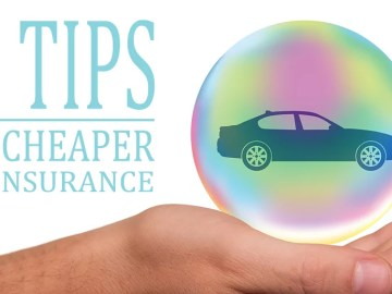 10 tips cheaper car insurance