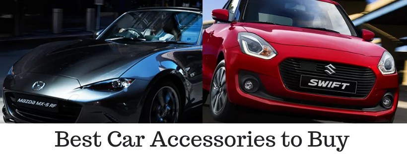 Best Car Accessories To Buy T W White Sons Blog