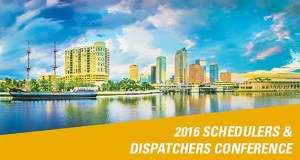 NBAA Schedulers and Dispatchers Conference 2016