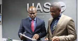 UAS Launches Regional Office Lagos Nigeria
