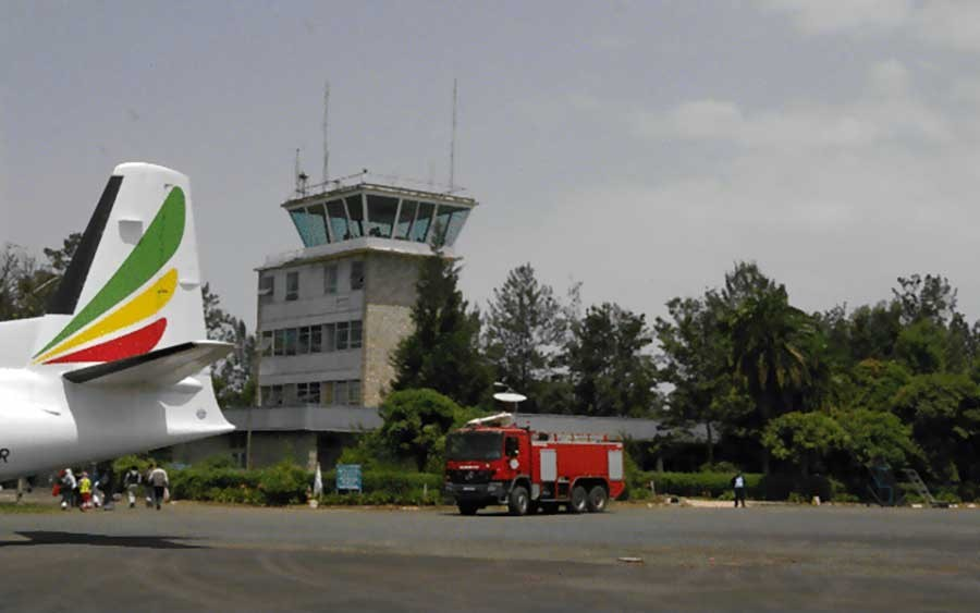 ITP during Ethiopia's State of Emergency - UAS Blog