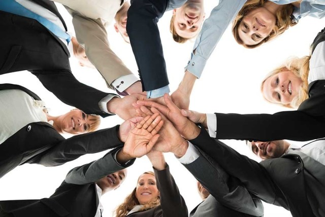 Benefits of a Values-based Organization