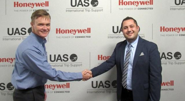 Honeywell PR image