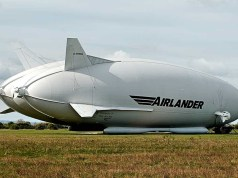 Airlander 10 Moves Closer to Commercial Viability