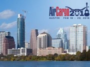 Flight Operations to AirCargo 2018 Austin