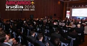 Air Cargo India 2018 Mumbai Airport