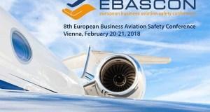 Flight Operations to EBASCON Vienna