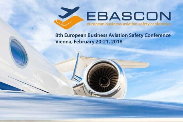 Flight Operations to EBASCON Vienna