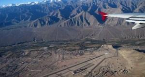 Kushok Bakula Rimpochee Airport VILH