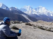 What I learned Mountaineering in the Himalayas